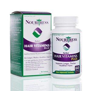 Perfect Hair Vitamins Plus 60ct.